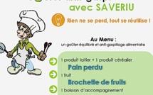 Syvadec : Développement durable et goûter anti-gaspi…
