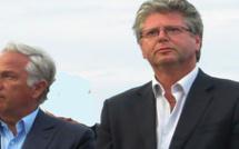 Porto-Vecchio : Georges Mela comme prévu