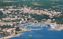 Le nouveau conseil municipal de Porto-Vecchio
