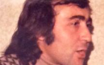 Benoît Albertini, ancien élu de L'Ile-Rousse nous a quittés