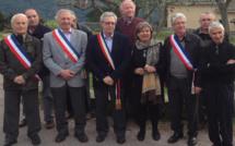 Barrettali : Le maire sortant Antony Hottier reconduit pour un troisième mandat