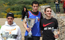 25e marathon d'Ajaccio : Les Corses maîtres chez eux