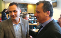 Bastia : Grand Chelem pour F. Tatti à la communauté d'agglomération !