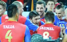 GFCA Volley : Victoire décoiffante !