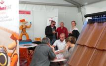 Salon de la Maison de Bastia : Dernier jour