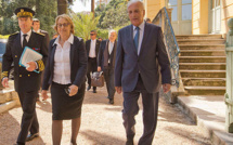 """Marylise Lebranchu veut """"avancer sur le chantier de la réforme constitutionnelle"""""""