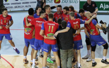 Volley : Le GFCA en demi-finale du championnat de France de Ligue A !