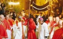 Religion : Les messes de la semaine Sainte et de la fête de Pâques en Corse-du-Sud