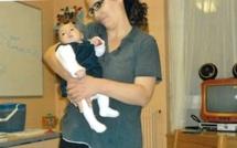 « L'Alerte Enlèvement » déclenchée après la disparition d'un bébé de 4 mois et demi