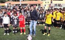 La grande fête du football à Calvi
