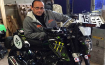 Moto : Bon comportement des pilotes insulaires au rallye de la Sarthe