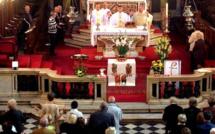 Mgr Olivier de Germay : « Un des signes de la Foi, c'est la joie par le Christ ressuscité »