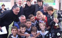 Le FC Calvi, le FBIR,  Barbantane et Furiani vainqueurs du 13e tournoi de football du FC Calvi