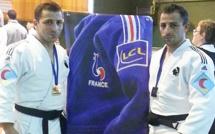 Ju-Jitsu : Les frères Beovardi en or aux championnats de France