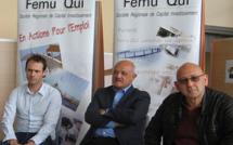 La société régionale d'investissement Femu Qui augmente son capital