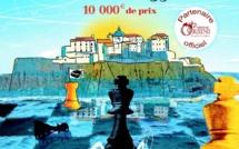 L'élite européenne au 11e Open International d'Échecs de Calvi
