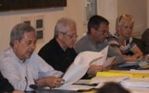 Le conseil municipal de Calvi a voté son budget 2014