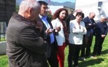 Européennes : Toni Casalonga candidat d'Europe Ecologie-Les Verts en Corse