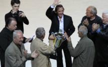 """Le GFCA """"tombe"""" face à Paris-Volley (2-3)"""