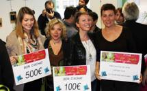 1er concours de balcons fleuris d'Ajaccio : L'heure des récompenses