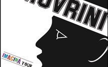 Antibes : I Muvrini en concert à l'AzurArena le 17 Mai
