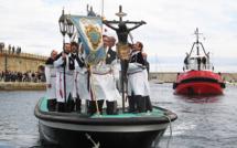 Bastia : Procession et dévotion au Cristu Negru