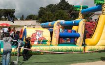 Porticcio : Le succès pour la 8ème édition du Festival des Enfants