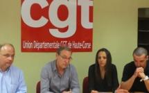 Crise sociale à la Société générale : La CGT soutient les deux salariés mutés