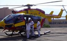 """Paul Giacobbi et le sauvetage des hélicoptères : """"Mancu a vergogna"""""""