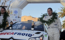 Ronde de la Giraglia : Pascal Trojani de bout en bout