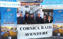 Corsica Raid Aventure 2014 : 20 ans et 500 kms non-stop de Pietrosella à Lecci