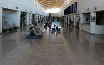 Agents du comptoir Air-France Calvi : Un préavis de grève pour tous les week-end jusqu'à fin septembre !