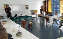 Porticcio : Le Sénégal raconté aux scolaires