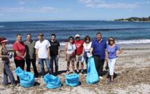 Pietrosella : Journée de sensibilisation sur les pollutions littorales marines