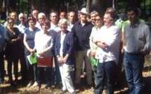 Isula Verde-Total Corse : 10 ans d'action !