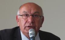 Association des maires de Haute-Corse : Pierre-Marie Mancini élu à l'unanimité