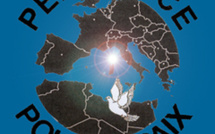 Solidarité avec la  Serbie et la Bosnie