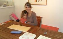 Bastia : Pénélope Jossen au centre culturel Una Volta