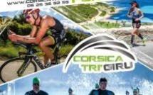 Le Corsicatri'Giru 2014 sur la rive sud le week-end de l'Ascension