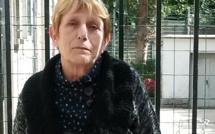 Sartène : Virginie Hervé refuse toujours de quitter l'appartement