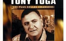 La mort de Tony Toga