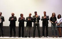 Présentation en avant-première du film « Les Francis » à l'Empire à Ajaccio