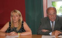 Assemblée de Corse : Spécialiser les fonds européens et cibler les domaines d'intervention