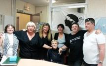 Occupation des locaux d'Erilia à Ajaccio : Le combat continue pour Virginie Hervé