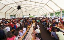 Bastia : Le plus grand tournoi d'échecs du monde sur la place Saint-Nicolas !