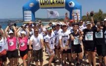 Corsica Raid Aventure : C'est parti