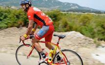 """""""Un vélo-Une vie"""" :  Bernard Aygoui a relévé le défi mais…"""