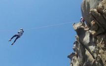 Corsica Raid Aventure : Lafuma, LSN et Cap Opale font la course en tête