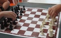 Le 3ème tournoi inter écoles d'échec à Afa : 650 élèves en lice