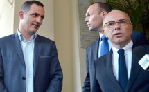"""Gilles Simeoni à Bernard Cazeneuve : """"Refuser d'ouvrir un dialogue vrai avec la Corse, c'est commettre un déni de démocratie"""""""